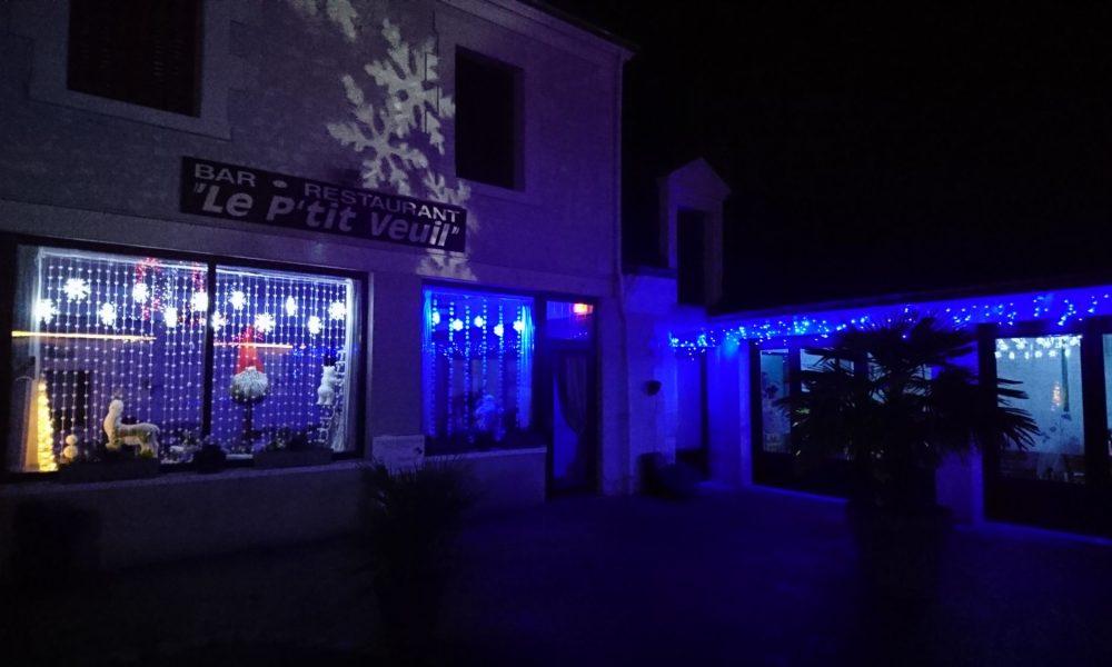 Village de lumières